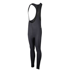 Cannondale Midweight Cycling Bib Tights Black Large
