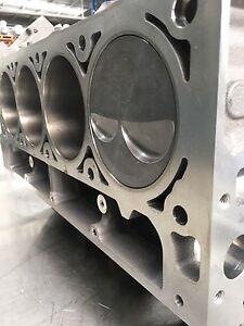 LS3 416 FORGED STROKER engine Ls1 Ls2 Lsx ss  hsv vt vy vx vz ve vf commodore
