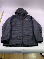 North Face Summit Series XL Mens Puffer Jacket Prism Optimus X large Winter 800