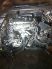 VW AUDI BKD AUTO ENGINE 2.0 Litre TDI WiTH INJECTORS AND OIL PUMP