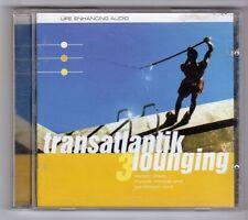 (GY458) Transatlantik Lounging, Vol. 3 - 2000 CD