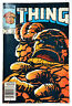 THE THING Assorted Issues (1983-1985) Marvel Comics (Sold separately)