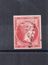 Greece 1861-62 80l Fu