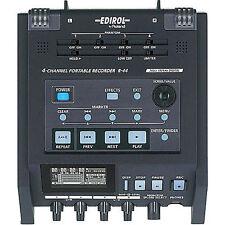 Pro Audio Recorders