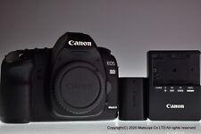 Canon EOS 5D Mark II 21.1MP Digital Camera Body Shutter Count 4670 Excellent