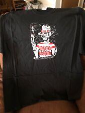 Hells Angels Dago 81 Calif.  supporter t-shirt   2XL