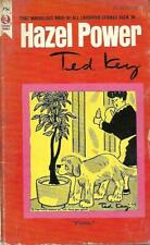 Hazel Power by Ted Key  (Curtis Paperback, 1971)