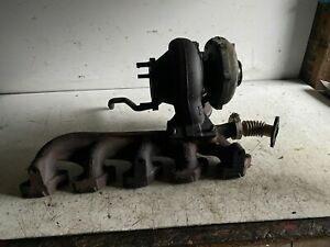 Volvo XC90 2.5 Diesel Turbo Garret