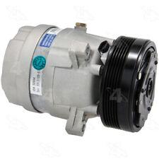 A/C Compressor-New Compressor 4 Seasons 58994