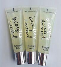 Lot of 3 - Victoria's Secret Beauty Rush SUGAR HIGH Lip Gloss- Read Description!