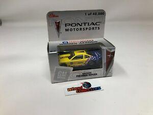 Pontiac Pro Stock Car Warren Johnson * Racing Champions 1:64 * NC2