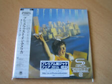 "SUPERTRAMP ""Breakfast In America""  Japan mini LP SHM CD"