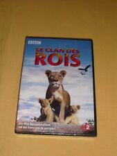 Le Clan des rois  (Pride) DVD  (sous blister)