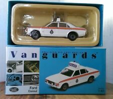 Corgi Vanguards VA05503 Ford Consul W. Yorkshire Police Ltd Edit No 2344 of 5000