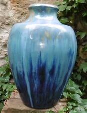 Vase XXL Grès de Pierrefonds 43 cm x 30 cm catégorie POIDS LOURD
