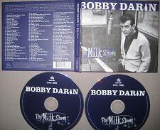 2 CD 2014 The Milk Shows - Bobby Darin --- Ricky Nelson Pat Boone Vee Vinton