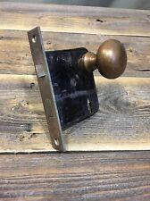 Vintage Yale Mortise Lockset