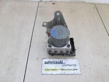 46802215 CENTRALINA ABS AGGREGATO POMPA FIAT PANDA 1.2 B 5M 5P 44KW (2006) RICAM