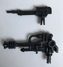 Mattel Jayce And The Wheeled Warriors Drill Sergeant Weapon Parts 1984 Vintage