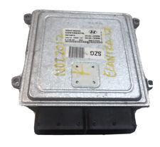 2012 2013 2004 12 13 14 ACCENT 1.6L AT COMPUTER BRAIN ENGINE CONTROL ECU MODULE