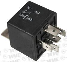 A/C Compressor Control Relay WVE BY NTK 1R1249