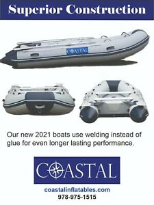 Tohatsu 6HP Boat and Motor Package