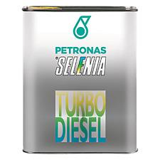 Olio motore auto Selenia Turbo Diesel 10W40 ACEA B3 /API CF/SG - ORD. MIN. 2 LT.