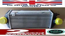 Ladeluftkühler Passend Für Kia Sportage / Hyundai ix35 1.7 Crdi Diesel
