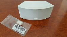 Bose Horizontal Center Speaker with Bose-AC2 Wire Adapter *Genuine Bose Made*