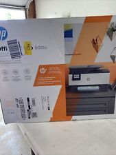 HP OfficeJet Pro 9015e Color Thermal Inkjet All-In-One Printer