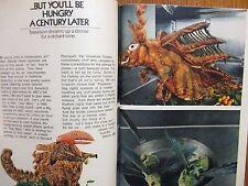 June  17, 1978 TV Guide(BATTLESTAR  GALACTICA/VALERIE  HARPER/RHODA/MARK RUSSELL