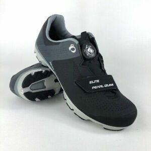 Pearl Izumi W X-Project Elite Womens MTB Cycling Shoes EUR 40 US 8.5 Black $275