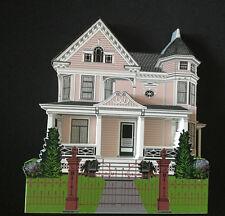Miller House Tipton Iowa Psl05 Retired Shelia's Made in Charleston Sc