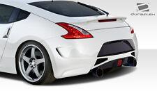 09-15 Fits For Nissan 370Z Duraflex AMS GT Rear Bumper 1pc Body Kit 108260