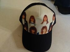 BASEBALL STYLE CAP HAT BRAND NEW RHCP RED HOT CHILI PEPPERS VOKUHILA