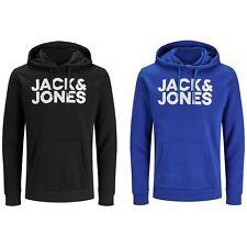Jack&Jones Hombre Sudadera Jersey larga 21609