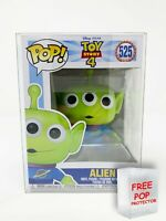 Funko Pop! Disney Disney Pixar Toy Story 4 Alien  4 inch Vinyl POP NEW!