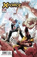 X-FORCE #2 (2019 MARVEL) NM 1ST PRINT WEAVER MAIN COVER A | BEN PERCY