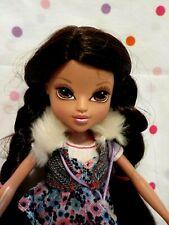 Cute little Doll from Tm & Mga, Bratz Feet,Braids,Clothes,CuteF ace,Excd