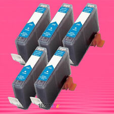 5P BCI-6 C INK CARTRIDGE FOR CANON i860 iP8500 MP760