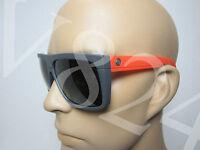 6f4eb21dd7523 ELECTRIC Sunglasses BLACK TOP BLACKTOP- MOD WARM RED   GREY EE12850120