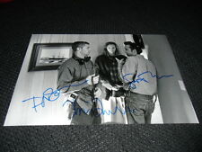 Tilda swinton, David siegel & scott McGehee signed autographes sur photo inperson