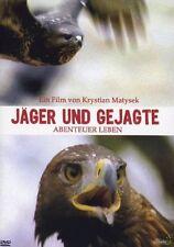 Jäger und Gejagte - Ein Atemberaubendes Tierdrama / DVD #11464