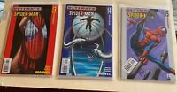 Ultimate Spider-Man 24 Comic Lot #'s 13-26- Key Issues Great Shape Plus More