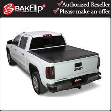 "Bakflip G2 226120 for 15-18 Chevy Silverado GMC Sierra 1500 2500 3500 5'8"" Bed"