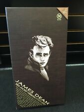 Sideshow Hot Toys James Dean Red Jacket Version Rebel Without A Cause 1/6 Scale