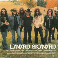 Lynyrd Skynyrd - Icon (Vinyl LP - 2020 - US - Original)