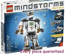 Lego Mindstorms NXT 2.0 Robotics Set #8547 Every Piece Guaranteed Bonus Directio