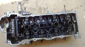 NISSAN PRIMERA P11 MODEL 1999 01 ENGINE QG16DE CYLINDER HEAD USED