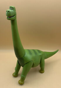 "The Good Dinosaur Poppa Henry Figure Disney Pixar 11"" Collectible 2015 Tomy Toy"